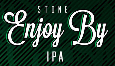 STONE ENJOY BY KEG 5GAL