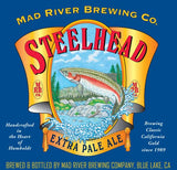 Mad River Steelhead Pale Keg 5GAL