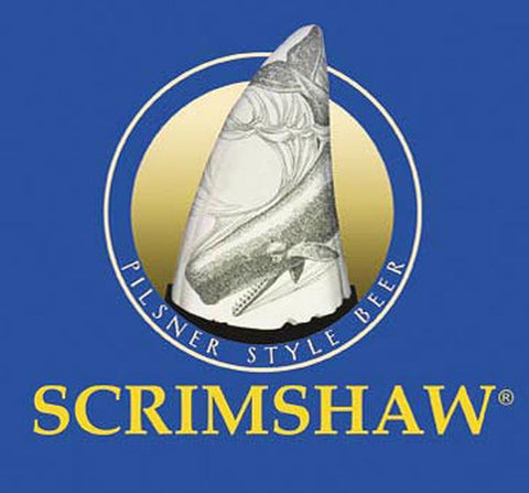 North Coast Scrimshaw Pilsner Keg 5.2GAL