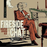 21st Amendment Fireside Keg 5GAL