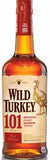 Wild Turkey 101 Proof Bourbon 750ML