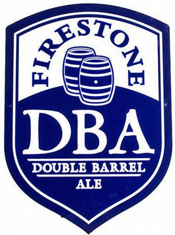 FIRESTONE DBA DOUBLE BARREL KEG 13GAL
