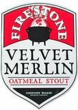 FIRESTONE VELVET MERLIN CASE