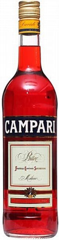 Campari Aperitivo 48 proof 750ml