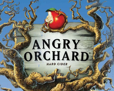 ANGRY ORCHARD CIDER CASE