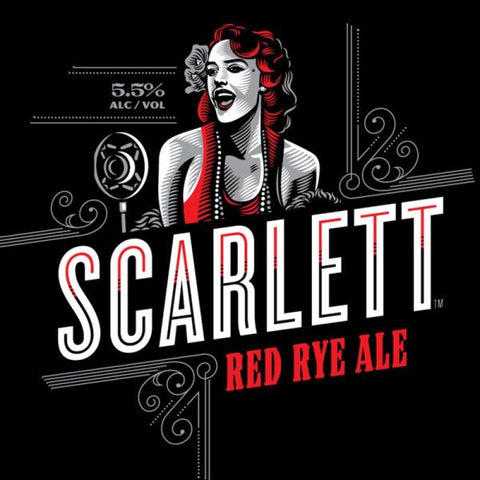 SPEAKEASY SCARLETT KEG 13G