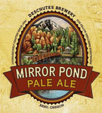 Deschutes Mirror Pond Ale Keg 15GAL