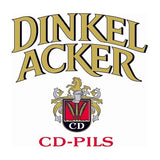 DINKELACKER CD PILS CASE