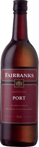 Fairbanks Port 750ml