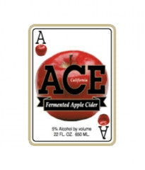 ACE APPLE CIDER CASE