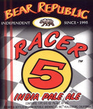 BEAR REPUBLIC RACER 5 IPA/ALE 22