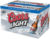 COORS LIGHT CASE