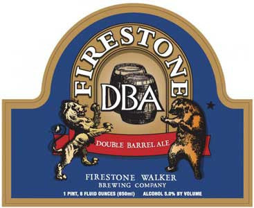 FIRESTONE DBL BARREL CASE