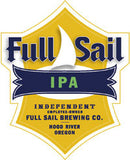 FULL SAIL IPA CASE