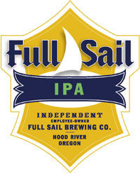 FULL SAIL PALE ALE CASE