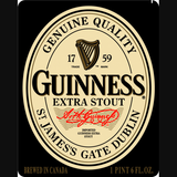 GUINNESS 22OZ BTL SINGLE