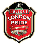 FULLERS LONDON PRIDE CASE
