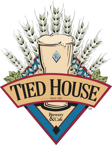 Tied House All Flavour Keg 15.5GAL