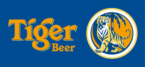 TIGER BEER CASE