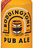 BODDINGTONS PUB ALE CASE