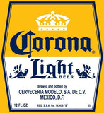 CORONA LIGHT CASE