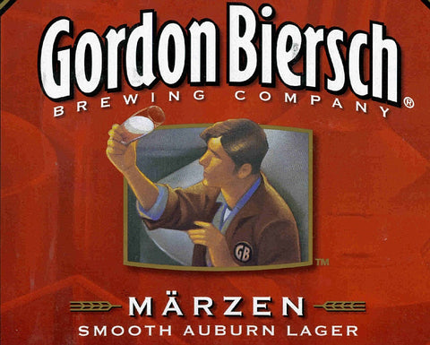 GORDON BIERSCH MARZEN CASE