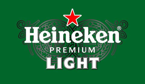 HEINEKEN LIGHT CASE