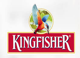 KINGFISHER CASE