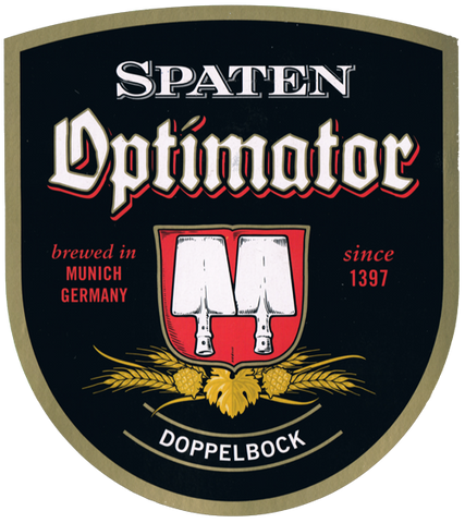 SPATEN OPTIMATOR 16.9OZ