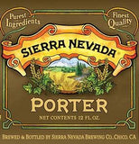 SIERRA NEVADA PORTER CASE