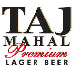 TAJ MAHAL BEER CASE