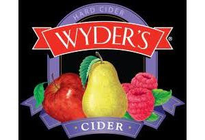 WYDER APPLE CIDER CASE