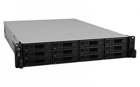 Synology RackStation RS3618xs NAS Buyer's Guide