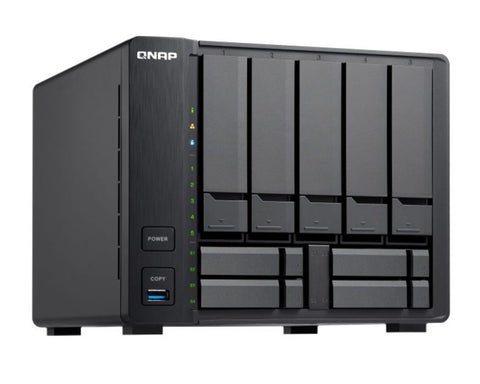 QNAP TVS-951X NAS Buyer's Guide