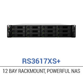 RS3617xs+