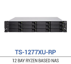 RS2418+ and RS2418RP+