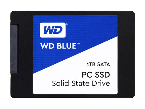 WD Blue 1TB Internal SSD Solid State Drive SATA