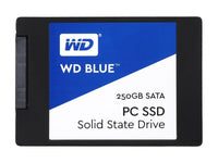 WD Blue 250GB Internal SSD Solid State Drive SATA