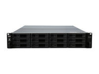 Synology RX1217RP (Diskless) 12-Bay NAS Server
