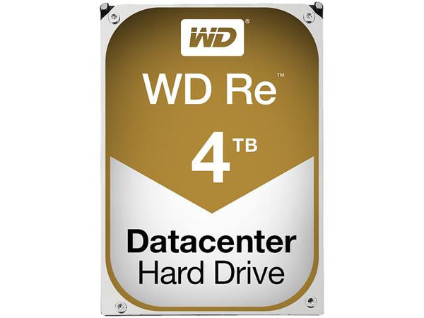 4TB - Western Digital RE (WD4000FYYZ)