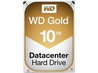 10TB - Western Digital Gold Datacenter 7200 RPM (WD101KRYZ), {$sku}, WD101KRYZ