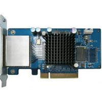 QNAP Dual-port SAS 6G Storage Expansion Card for Desktop