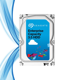 10TB - Seagate Enterprise HDD (Helium) - SAS 12Gb/s (ST10000NM0096)