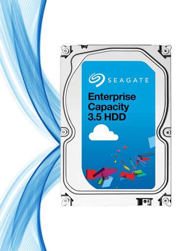6TB - Seagate 6TB SAS Enterprise (ST6000NM0034)