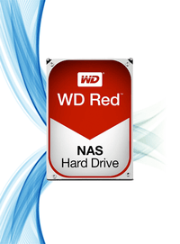 4TB - WD Red Pro NAS 7200RPM (WD4002FFWX), {$sku}, RED PRO NAS