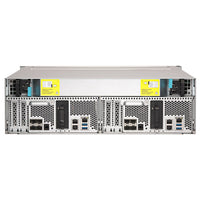 QNAP ES1686dc-2123IT-64G 16-Bay Diskless 3U Rackmount NAS, {$sku}, ES1686dc