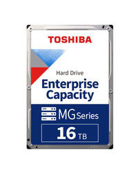 "16TB - Toshiba MG08ACA16TE 7200RPM 512e 3.5"" SATA High-Performance Enterprise, {$sku}, Enterprise"