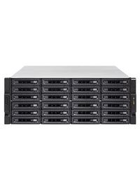 QNAP TVS-2472XU-RP-i5-8G Diskless High-Performance NAS