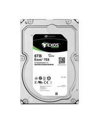 6TB - Seagate Exos 7E8 ST6000NM0115 Enterprise