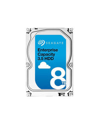8TB - Seagate Enterprise Capacity SAS (ST8000NM0075)